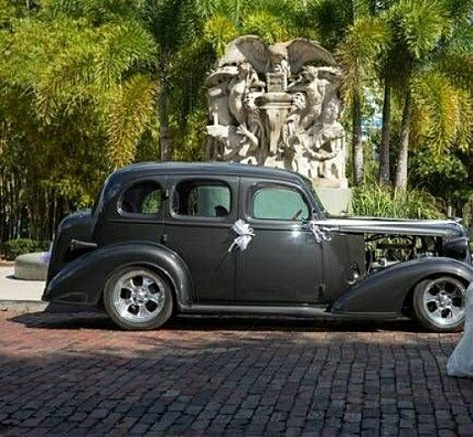 1936 Chevrolet Master Deluxe for sale 100813735