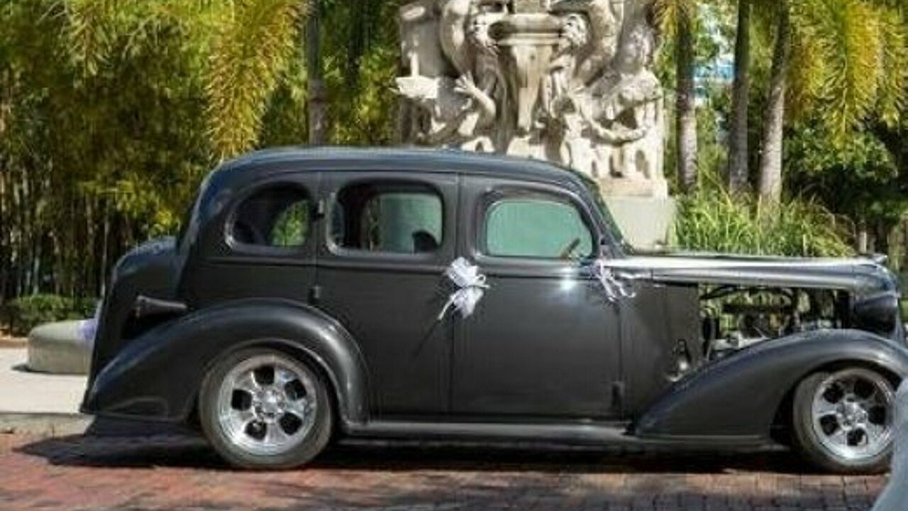 1936 Chevrolet Master Deluxe for sale 100822818