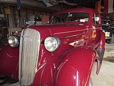 1936 Chevrolet Master Deluxe for sale 100780882