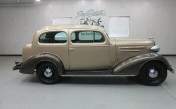 1936 Chevrolet Master Deluxe for sale 100886696
