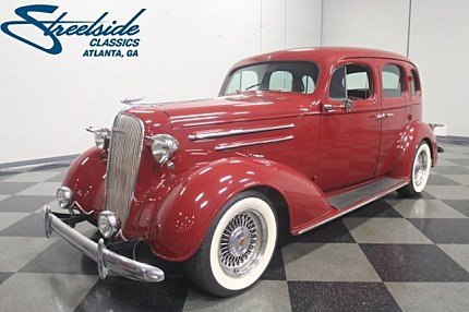 1936 Chevrolet Master Deluxe for sale 100976056