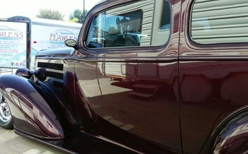 1936 Chevrolet Master Deluxe for sale 101054350