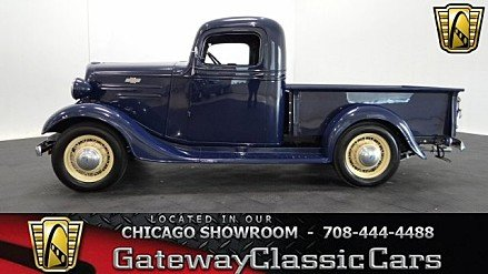 1936 Chevrolet Other Chevrolet Models for sale 100762307