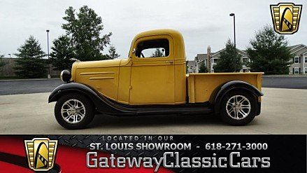 1936 Chevrolet Other Chevrolet Models for sale 100769257