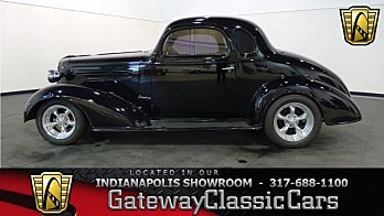 1936 Chevrolet Other Chevrolet Models for sale 100919989