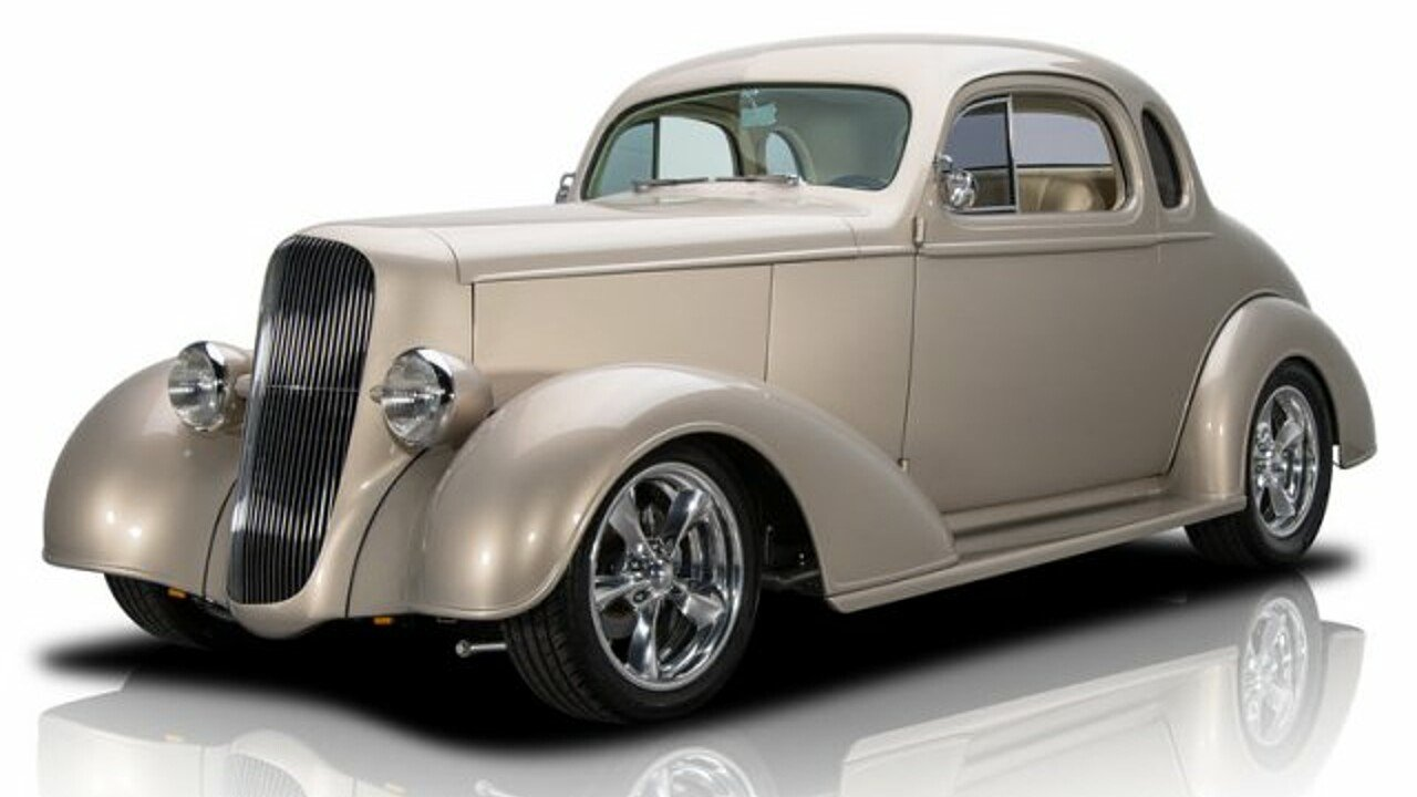 1936 Chevrolet Other Chevrolet Models for sale 100976484