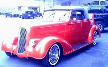 1936 Chevrolet Other Chevrolet Models for sale 100768098