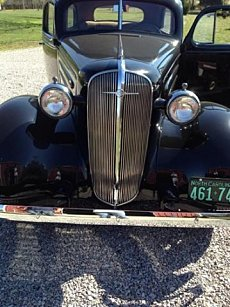 1936 Chevrolet Other Chevrolet Models for sale 100822847
