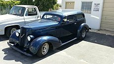 1936 Chevrolet Other Chevrolet Models for sale 100823107