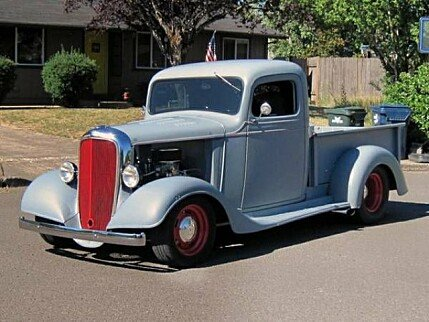 1936 Chevrolet Other Chevrolet Models for sale 100836904