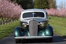 1936 Chevrolet Other Chevrolet Models for sale 100839427