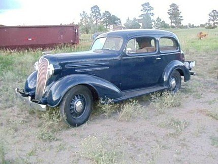1936 Chevrolet Other Chevrolet Models for sale 100844832