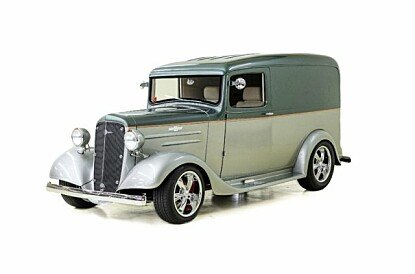 1936 Chevrolet Other Chevrolet Models for sale 100893579