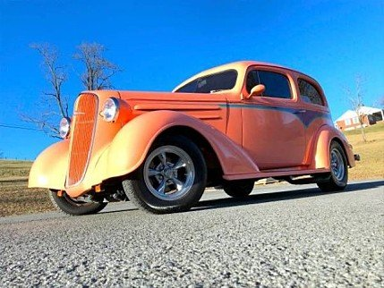 1936 Chevrolet Other Chevrolet Models for sale 100955328