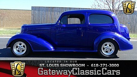 1936 Chevrolet Other Chevrolet Models for sale 100964475