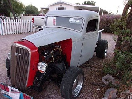 1936 Chevrolet Other Chevrolet Models for sale 100969301