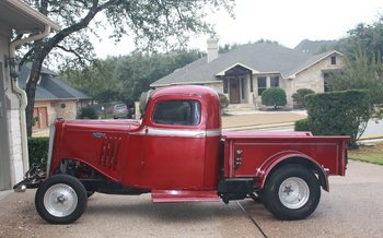 1936 Chevrolet Pickup for sale 100766876