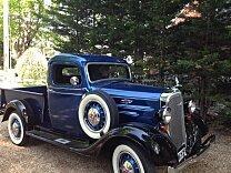 1936 Chevrolet Pickup for sale 100879554
