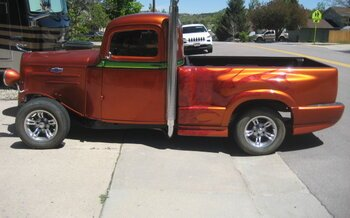 1936 Chevrolet Pickup for sale 100891983