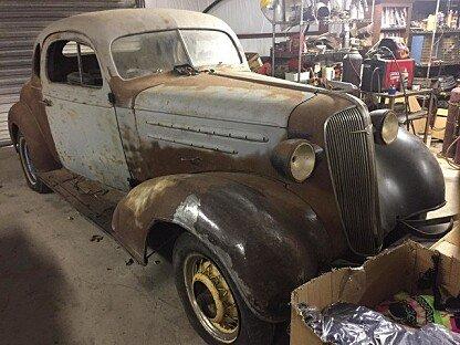 1936 Chevrolet Standard for sale 100866765