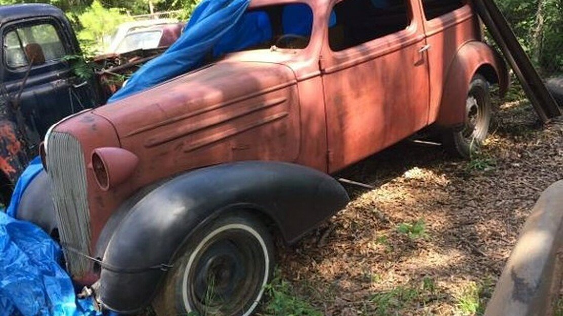 1936 Chevrolet Standard for sale 100951358