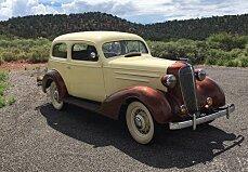 1936 Chevrolet Standard for sale 100893234