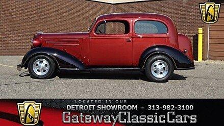 1936 Chevrolet Standard for sale 100901102