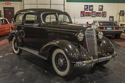1936 Chevrolet Standard for sale 100940157