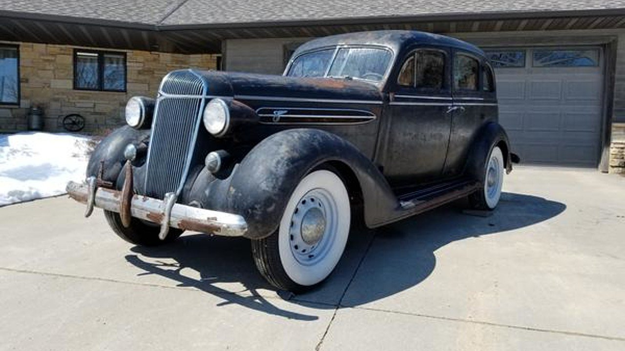 1936 Chrysler Imperial for sale 100922633