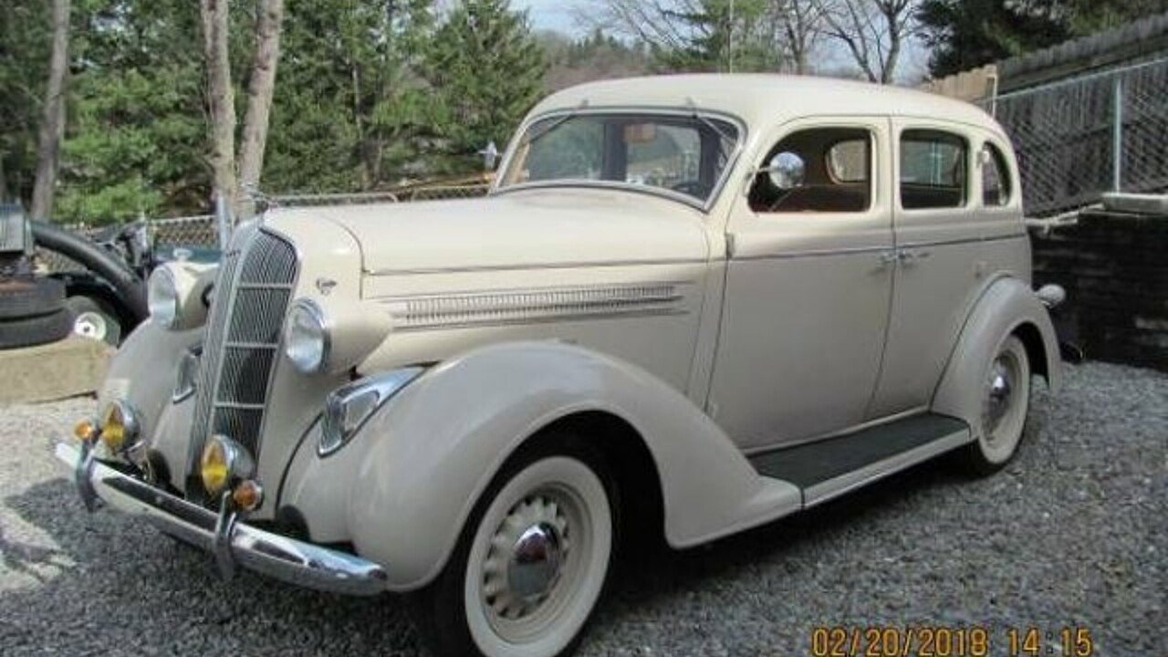 1936 Dodge Brothers Other Dodge Brothers Models for sale 100969971