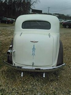 1936 Dodge Other Dodge Models for sale 100856639