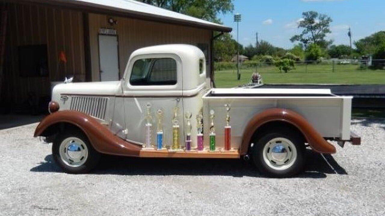 1936 Ford Custom for sale near Cadillac, Michigan 49601 - Classics ...