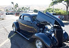 1936 Ford Custom for sale 100895858