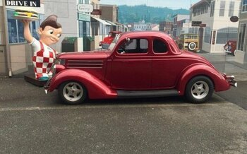 1936 Ford Custom for sale 100910652