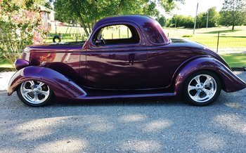 1936 Ford Custom for sale 101030900