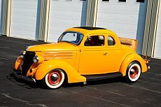 1936 Ford Custom for sale 101042418