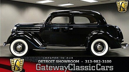 1936 Ford Deluxe Tudor for sale 100740694