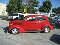 1936 Ford Deluxe Tudor for sale 100741667