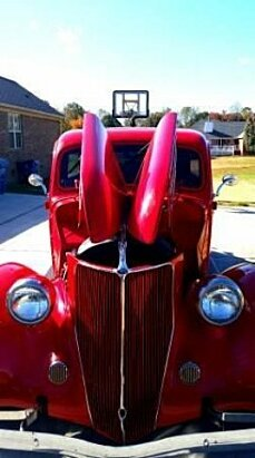1936 Ford Deluxe Tudor for sale 100749194