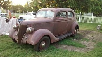 1936 Ford Deluxe Tudor for sale 100822687