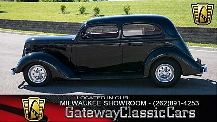 1936 Ford Deluxe Tudor for sale 100899347