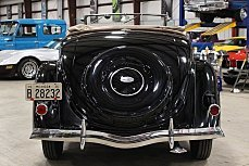 1936 Ford Deluxe for sale 100820693