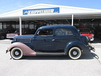 1936 Ford Deluxe for sale 100721322