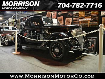 1936 Ford Deluxe for sale 100742681