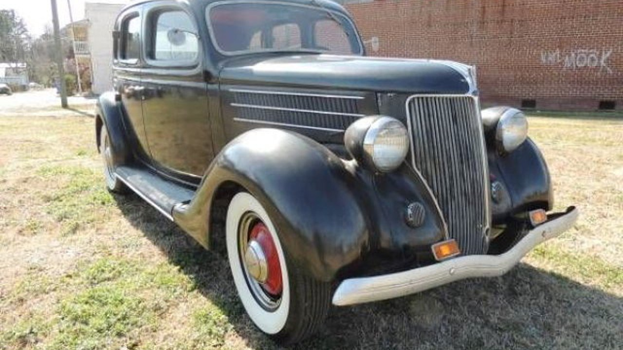 1936 Ford Deluxe for sale 100858792