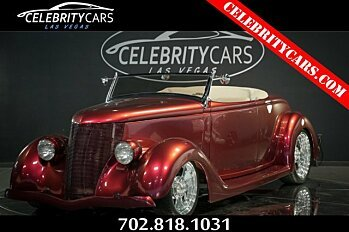 1936 Ford Deluxe for sale 100943493