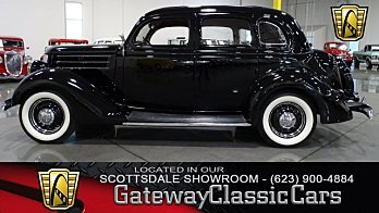 1936 Ford Deluxe for sale 100965685