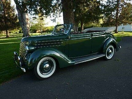 1936 Ford Deluxe for sale 100822633