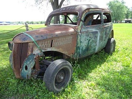1936 Ford Deluxe for sale 100822656