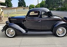 1936 Ford Deluxe for sale 100908848